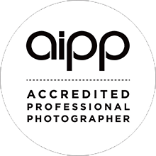 Australian Institute of Professional Photography Accredited Professional Photographer